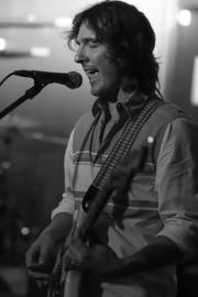 Elijah Hudman of Meglacoil