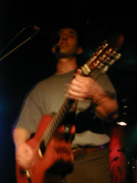 Jonthan Richman